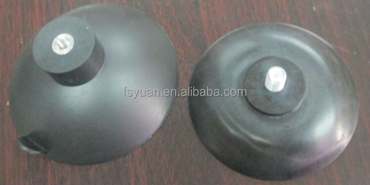 Vacuum Suction Cups Suction Cups With Screw And Nut Glass Table
