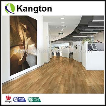 Imitation Wood Grain Pvc Flooring Cushioned Pvc Flooring Buy Pvc