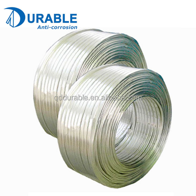 Extruded Magnesium Anode Ribbon for Cathodic Protection