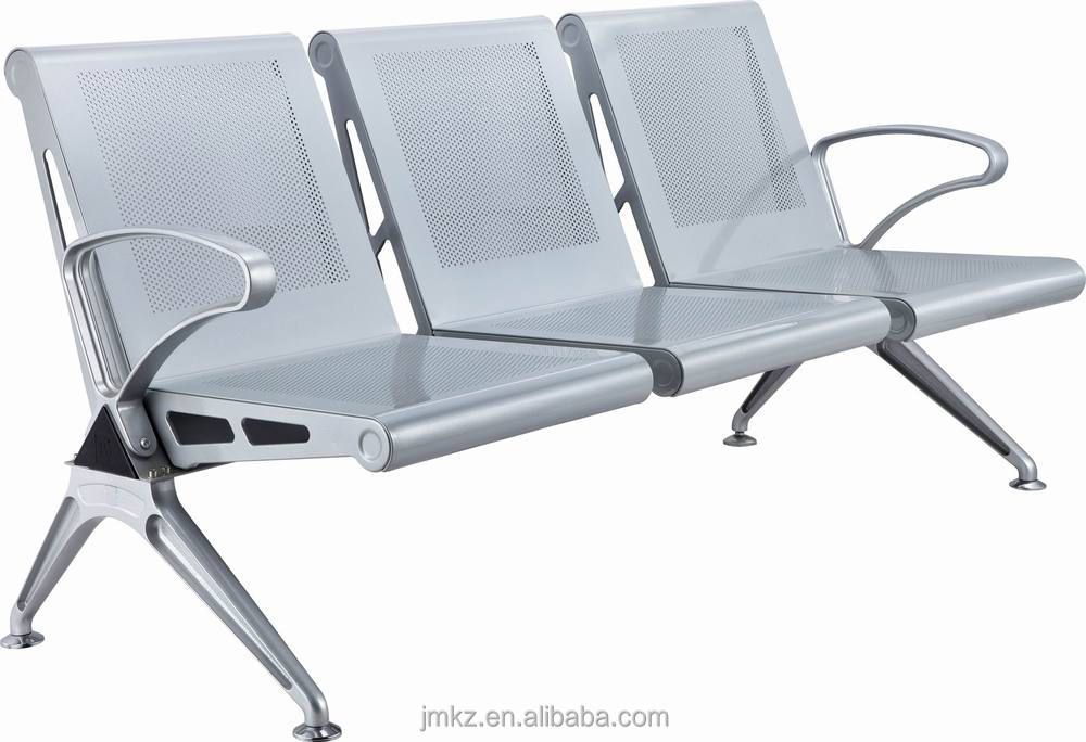 Durable Public Price Stainless Steel Airport Chair