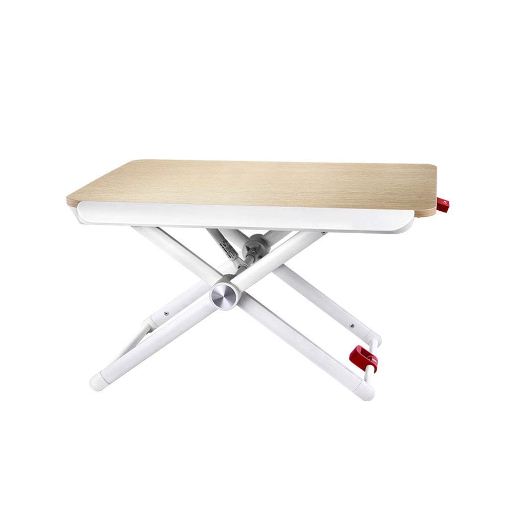 BFQY to Folding Table, Standing Desk Can Lift Multi-Function Multi-Function Computer Desk