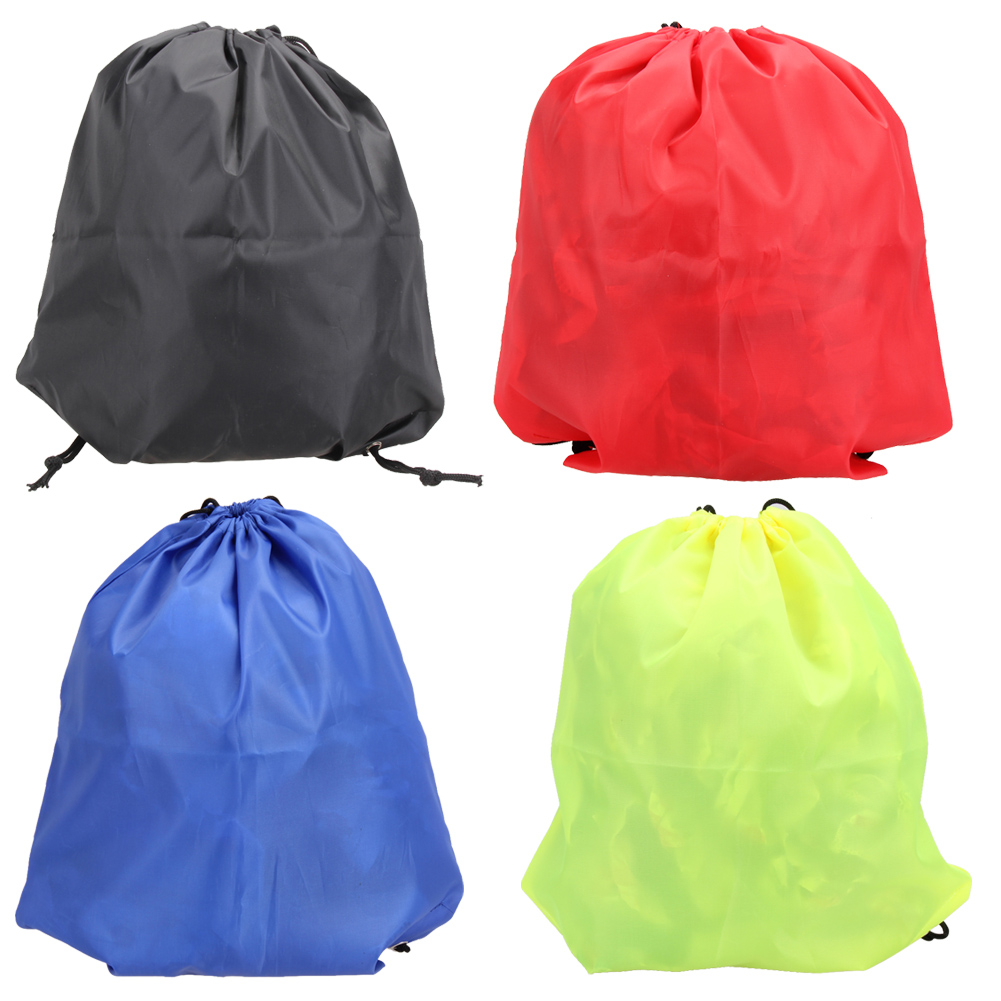 efa1847249f6 Detail Feedback Questions about Beach Bag Shoes Waterproof Swimming Bags  4colors Laundry Shoe Travel Pouch Tote Drawstring Organizer Backpack on ...