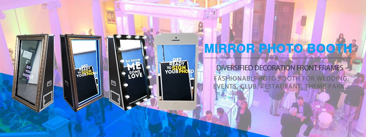 Linch Display Technology (Shanghai) Co , Ltd  - Mirror Photo