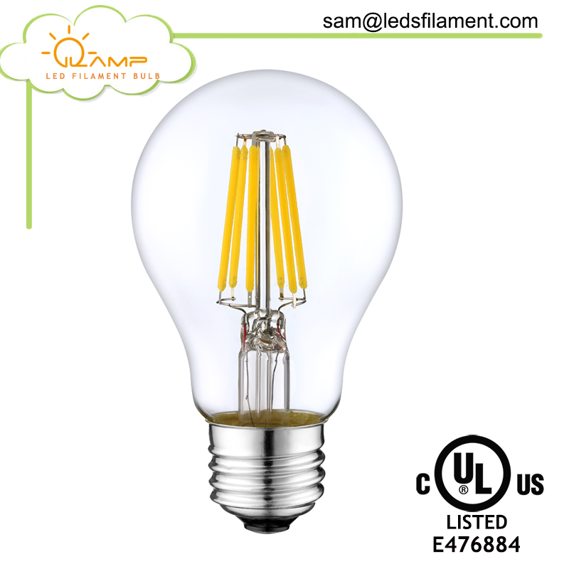 A50, A55, A60 7w 9w 11w 15W Led the lamp / led light bulb E27 parts