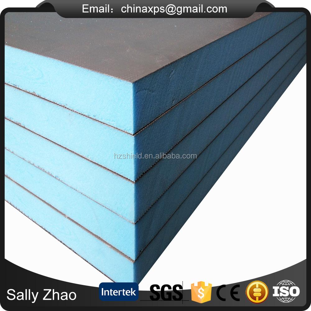 Waterproof Fiberglass Xps Tile Backer Board For Bathroom - Buy Tile ...