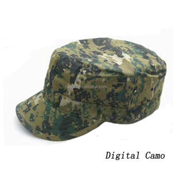242877cf3db Men Women Baseball Caps Sun Visor Army Tactical Outdoor Camouflage Military  Soldier Combat Hat