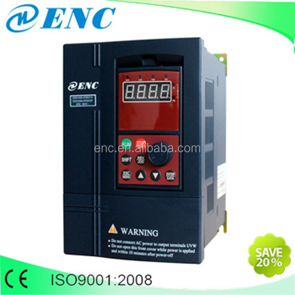 High cost performance 3 phase frequency converter, frequency inverter, vfd and vsd for induction motors