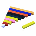 Baby Toys 1 10cm Blocks Digital Stick Wooden Toys Child Educational Toys Teaching Montessori Math Toy