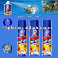 Mould Cleaner for Plastic Injection Moulds