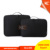 Hanging folding waterproof Nylon Multifunctional wholesale canvas beauty cosmetic bag hard case cosmetic bag