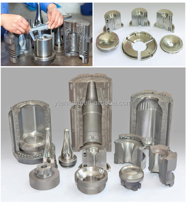 Glass Molding Material : Top manufacturer glass mold industry bottle making