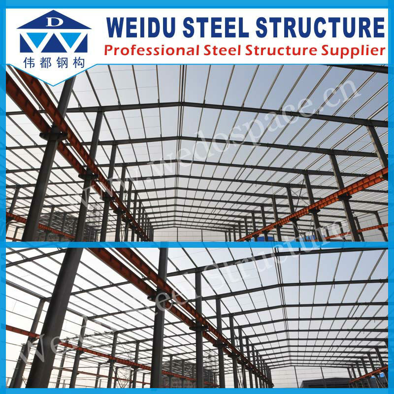 Hot sellingchina structural steel hotel factory building india