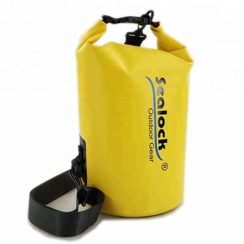 Lightweight Camping Bag Outdoor Sports Waterproof Dry Bag