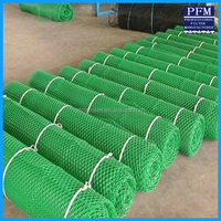 Supply Plastic Flat Mesh For Breeding Chicken / Plastic Wire Mesh ...