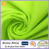 polyester stretch fabric for t-shirt