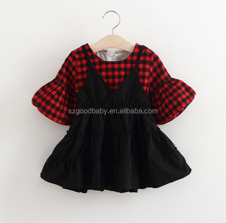 Großhandel schnittmuster baby kleid Kaufen Sie die besten ...
