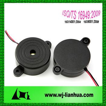 Lpb4216sw 5v 9v 12v dc 100db door bell buzzer buy door for 12v dc door bell