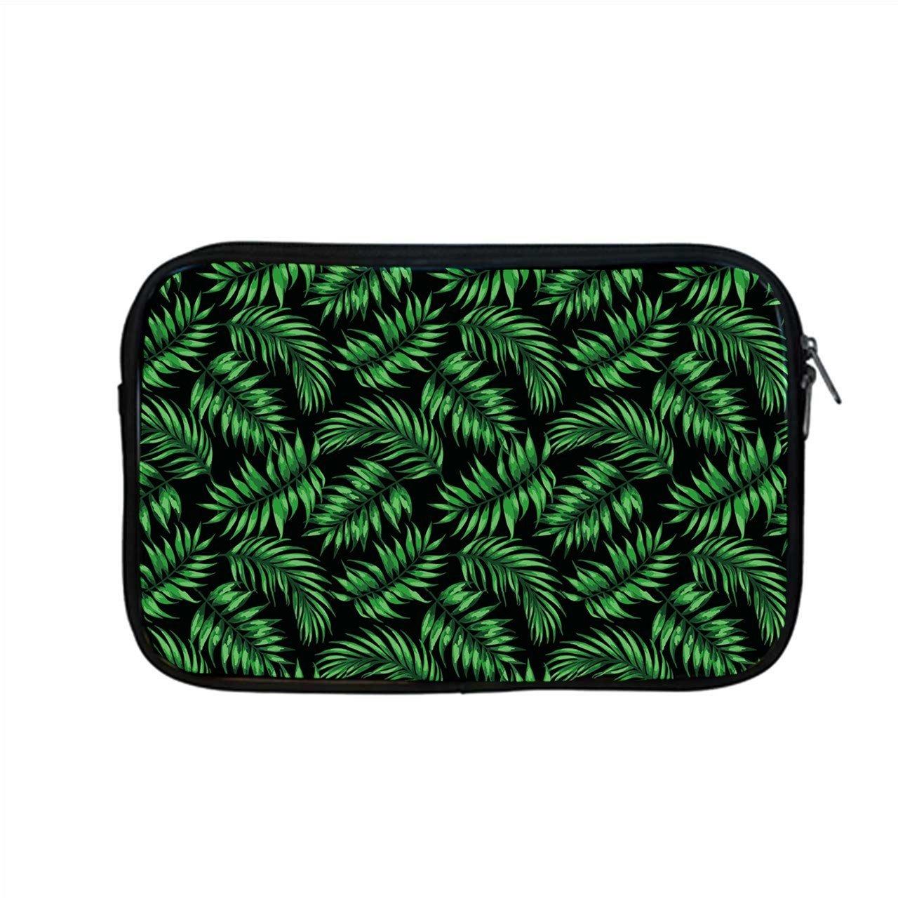 "Exotic Leaves Apple MacBook Pro 13"" Zipper Case"