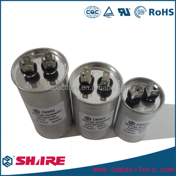 Cbb65 A Hvac Capacitor/ Starting Capacitor/ Power Capacitor - Buy Cbb65  Capacitor,Motor Run Capacitor,Air Conditioner Capacitor Product on  Alibaba com