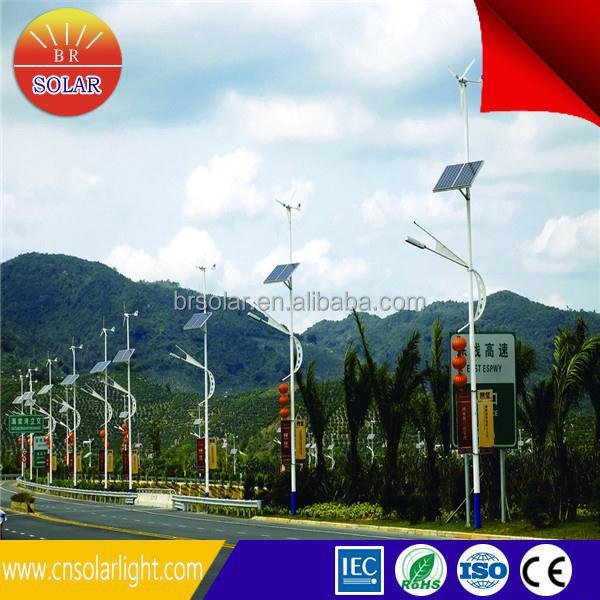 High illumination 130-150LM/W usa led street lights