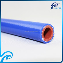 Red/Blue Inner Tube Silicone Rubber Hose, Silicone Heater Hose