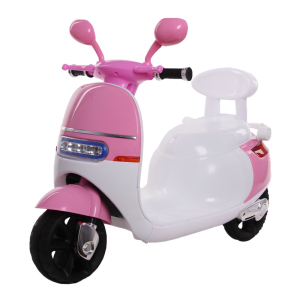 New fashion kids electric mini motorcycle with cute design wholesale