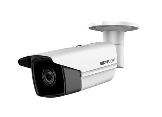 US AU STOCK Hikvision original IP Camera DS-2CD2T85FWD-I5 Bullet Hikvision 4K CCTV Camera H.265+ IR Distance Security