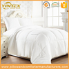 Silky And Luxury Down Home Quilt&Duvet&Comforter With Baffle Box Construction