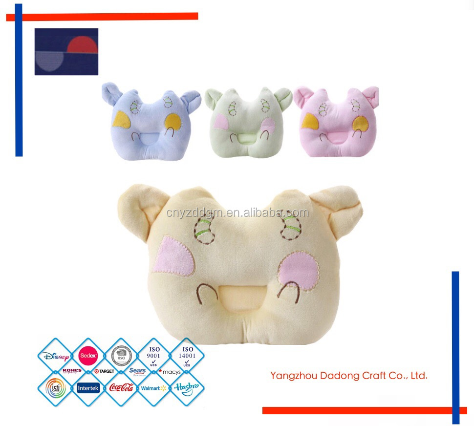 Newborn Body Pillow Infant Baby Nursing Pillow For Kids For Car Seat