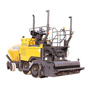 High quality Chinese brand RP452L used paver for sale