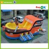 castle model used kids jumping castle with small size for rent