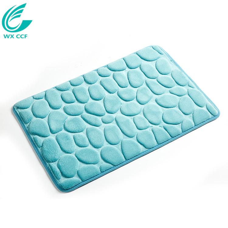 modern throw polyester bath rugs mats
