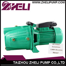 High Quality PPO Impeller Plastic Water Garden Pump/Self Suction Jet Pump