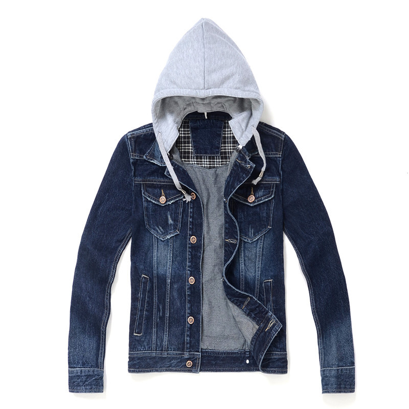 Cheap Half Jean Jackets, find Half Jean Jackets deals on line at ...