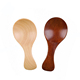 funny cutlery wooden tea mini spoon