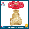 YUHUAN OUJIA VALVE FACTORY made pneumatic operated knife gate valve and thread material Hpb57-3 ball valve