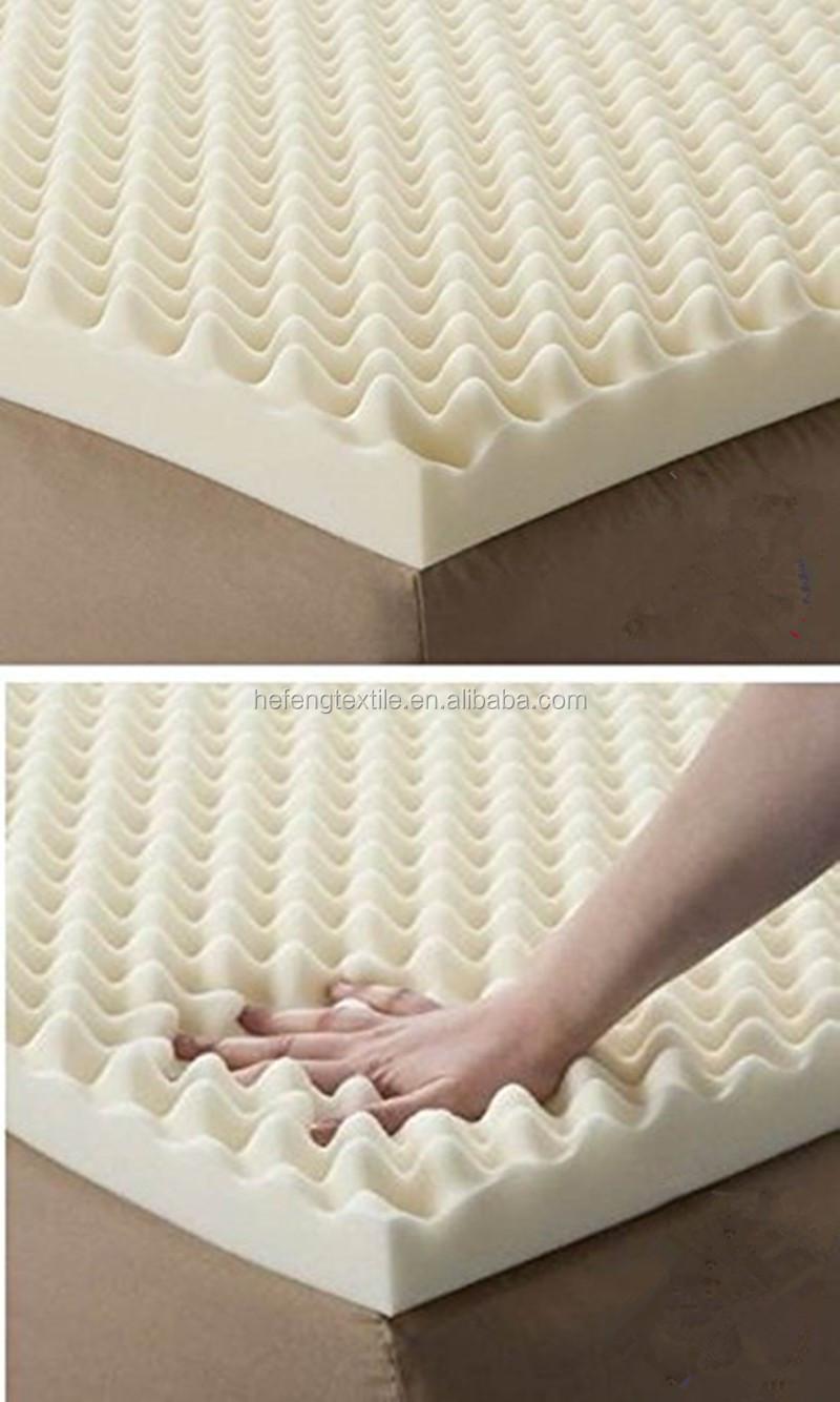 Wave Egg Surface High Density Memory Foam Mattress Buy