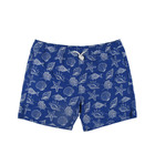 Customized print children board Short beach Pants Boys Swim Trunk Boardshort