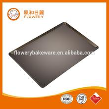 baking oven tray bakeware manufacturer for industry bakery