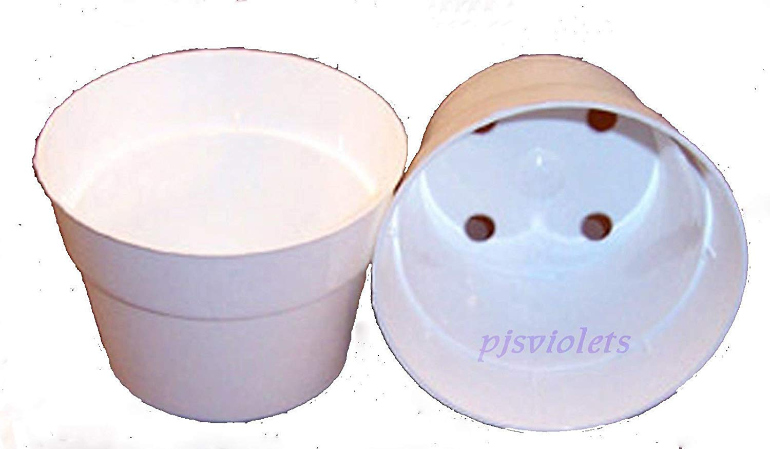 Get Quotations · 50 - 4 inch White Plastic Flower Pots Made in the USA  sc 1 st  Alibaba & Cheap 3 Inch Plastic Flower Pots find 3 Inch Plastic Flower Pots ...