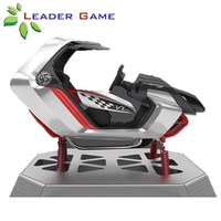 LG 4 DOF Vr racing simulator flight simulator driving simulator price for sale