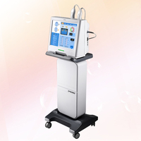 GSD Dermatrix Needle free Fractional RF wrinkle removal reduction skin rejuvenation Pores Reduction Acne Scars Treatment