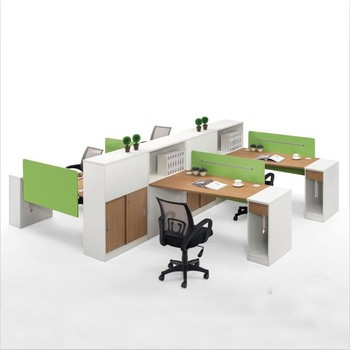 Office Furniture Fashion Design Layout Of Office Partition