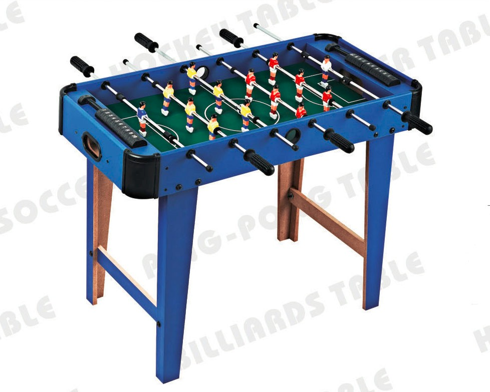 Mini Tabletop Soccer Table Game Mini foosball game table with leg /Game soccer