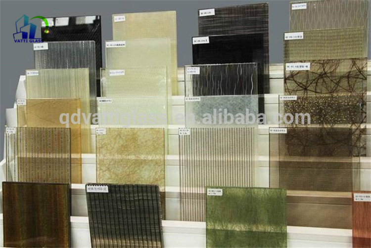 Decorative Glass Fabric Woven Glass Fabric Decorative