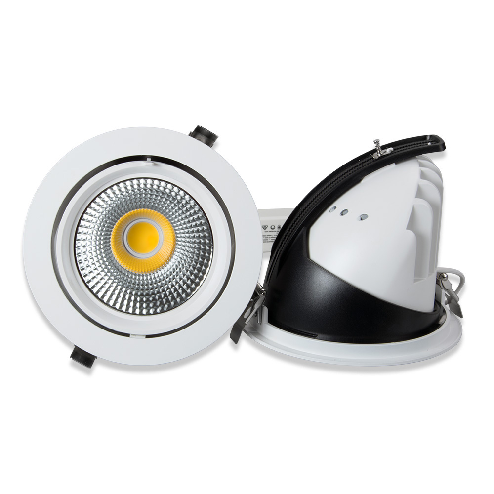 Professional Manufacturer OEM Warranty 5 yeardownlight ceiling downlighting led downlights for sale