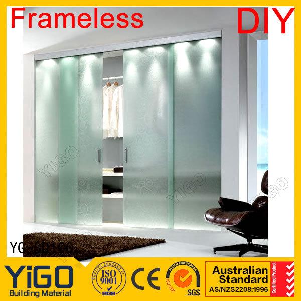 Sliding Glass Door Track Frameless Sliding Shower Doors Buy