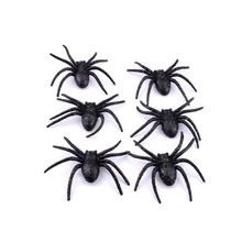 Ultimo Disegno <span class=keywords><strong>di</strong></span> <span class=keywords><strong>Halloween</strong></span> decorazione Del Partito <span class=keywords><strong>di</strong></span> <span class=keywords><strong>plastica</strong></span> spider