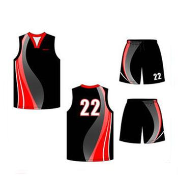 cf304ce7f Customized logo design high quality Basketball jersey