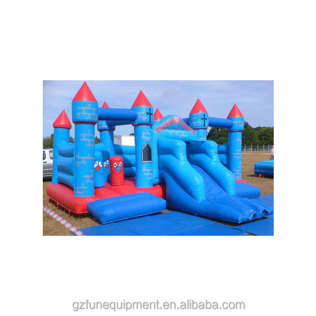 Children's bouncy castle hire Coventry Sams Bouncy Castles